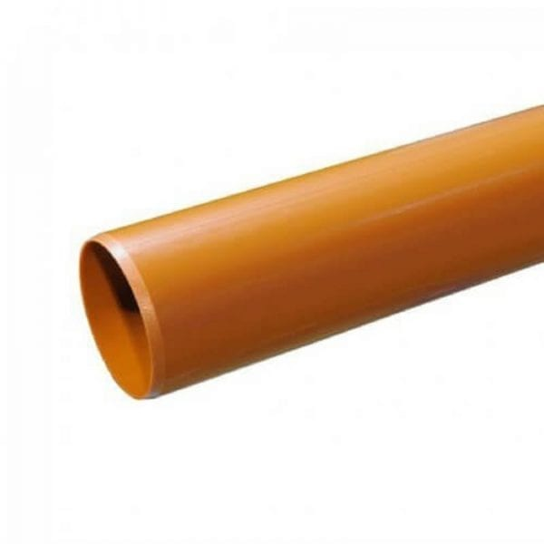6M pipe