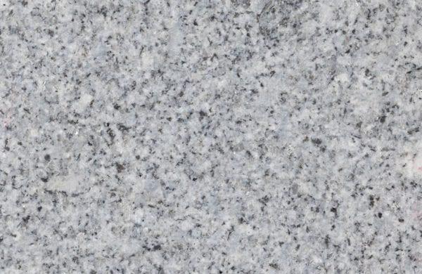 Granite Silver Grey Flamed Sawn Edges