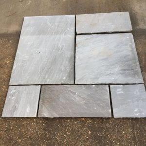 Indian sandstone kandla grey