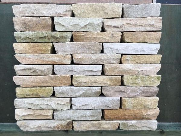 Sandstone walling mint
