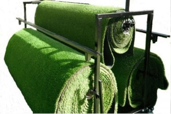 deluxe artificial grass