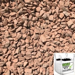 forest rose gravel