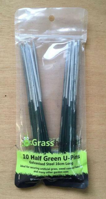 grass pins