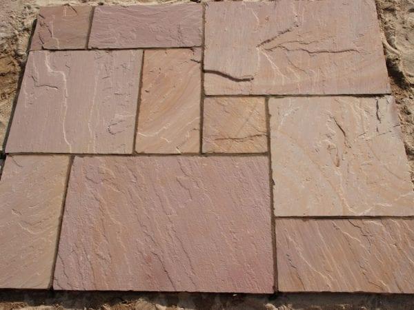 indian sandstone Modak