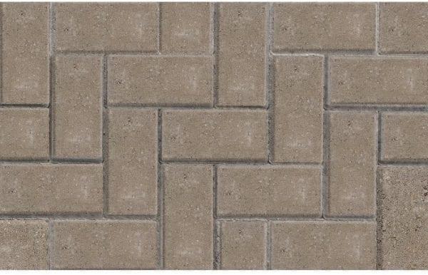 Stonemarket Marshalls 50mm Natural Block Paving